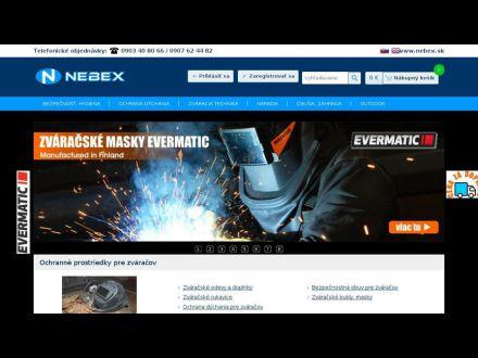 www.lacnemonterky.sk