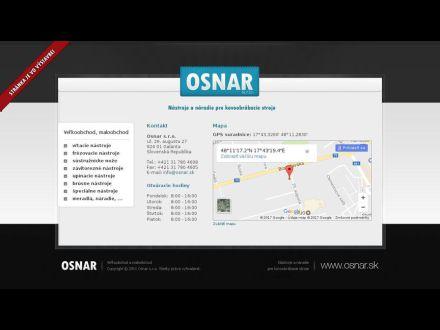 www.osnar.sk