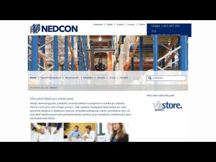 www.nedcon.cz