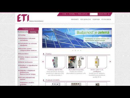 www.etielb.sk