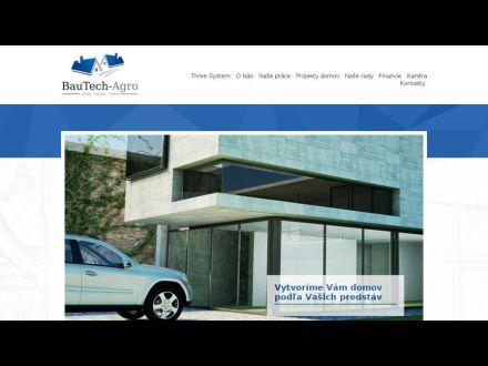 www.bautech-agro.sk