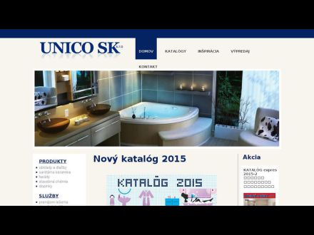 www.unicosk.sk