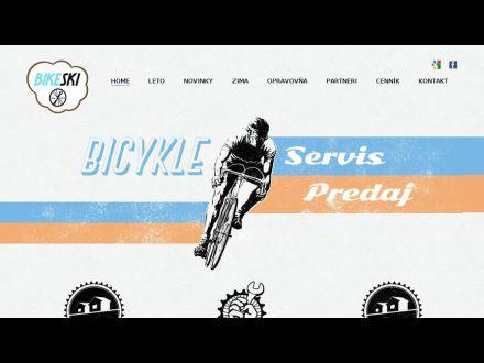 www.bikeski.sk