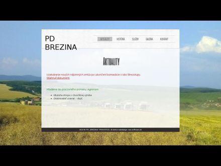 www.pdbrezina.sk