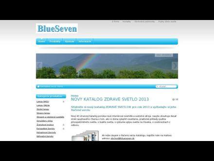 www.blueseven.sk