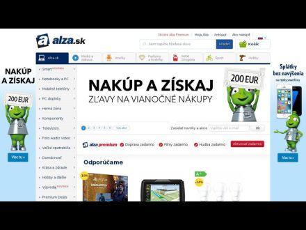 www.alza.sk