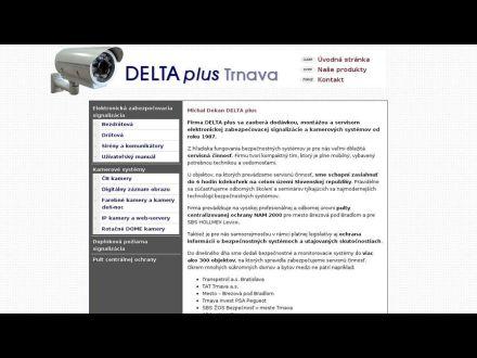 www.deltaplus-eu.sk