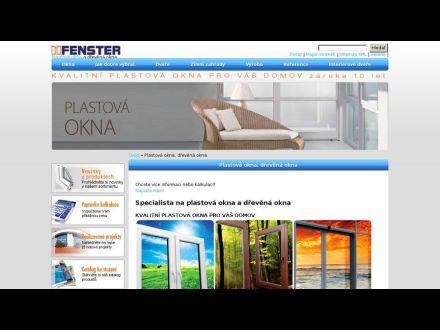 www.fenster.cz
