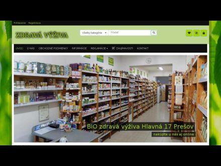 www.biozdravavyziva.sk