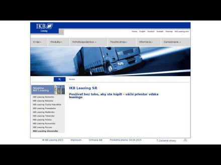 www.ikb-leasing.sk/cms/sk/slovakia/homepage_slovakia.jsp