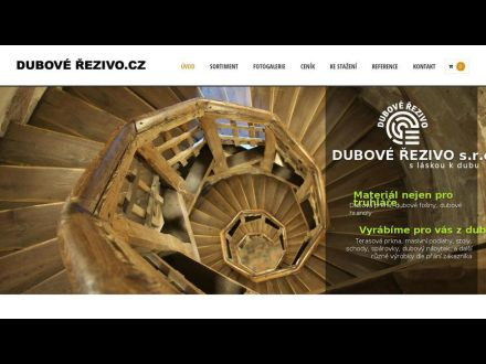 www.duboverezivo.cz