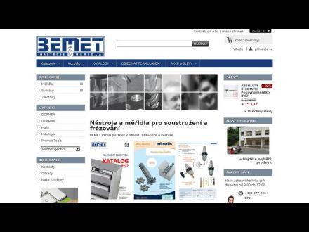 www.bemet.cz