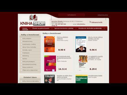 www.kniha-shop.sk