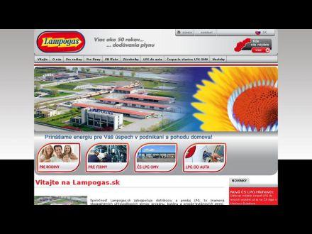 www.lampogas.sk