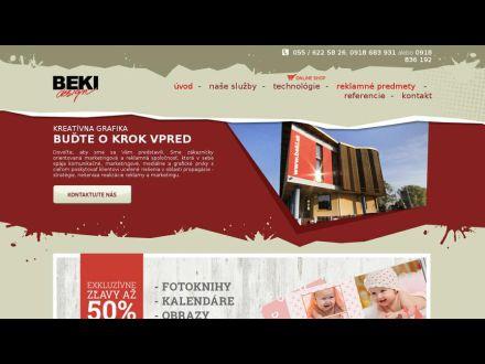 www.beki.sk