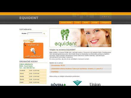 www.equident-sk.webnode.sk