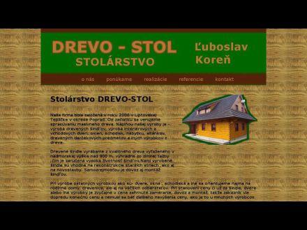 www.drevo-stol.sk