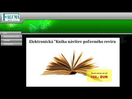 www.faluma.sk