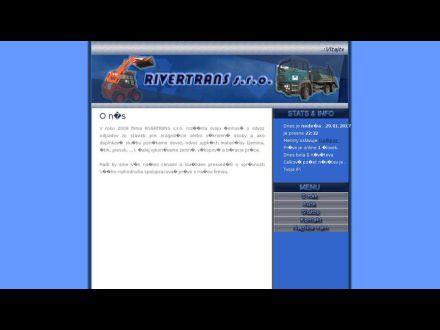 www.rivertrans.sk