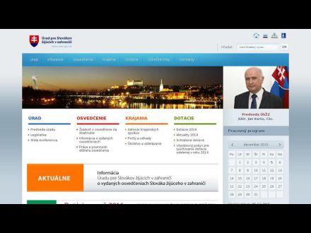 www.uszz.sk