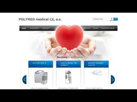 www.polymed.eu