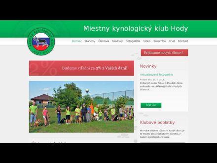 www.mkkhody.sk