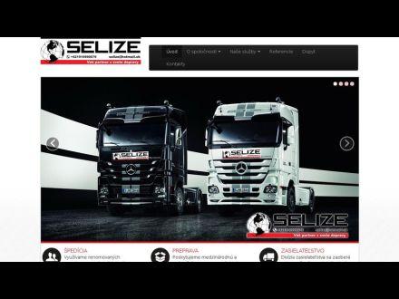 www.selize.eu