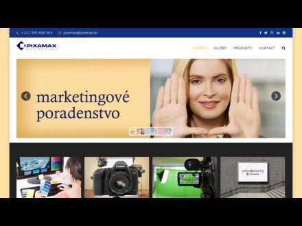 www.pixamax.sk