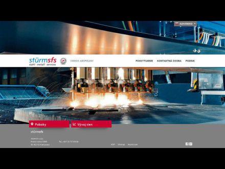 www.stuerm.sk