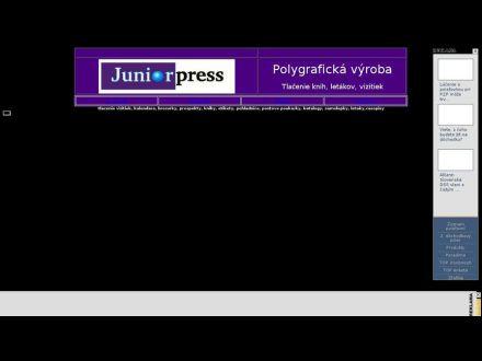 www.juniorpress.szm.sk