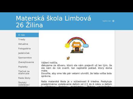 www.limbacik.eu