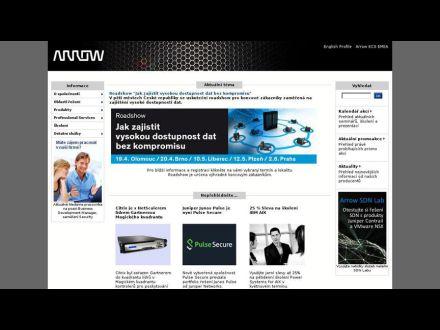 www.arrowecs.sk