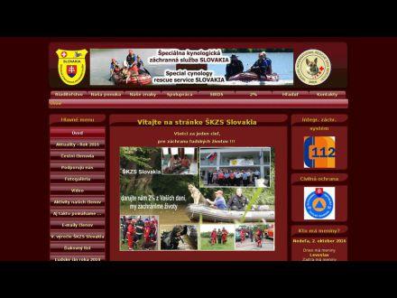 www.rescueberek.sk
