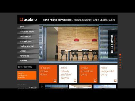 www.asokno.cz