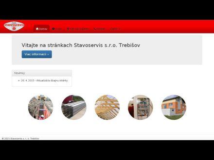 www.stavoservistv.sk