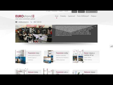 www.eurostand.sk