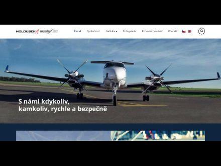 www.aerotaxi.eu