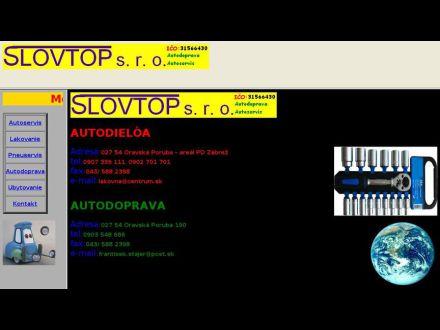 www.slovtop.sk