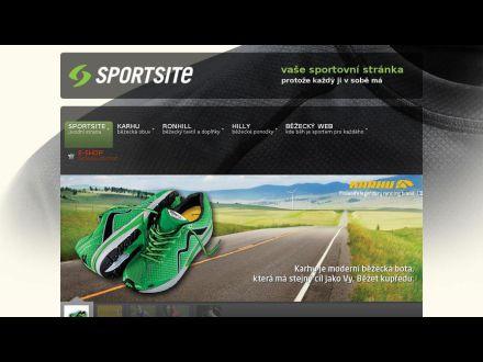 www.sportsite.cz