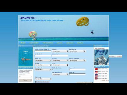 www.magneticsk.sk