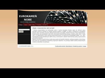 www.eurokamennobe.sk