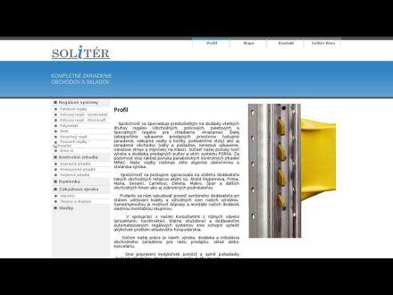 www.soliter-sk.sk