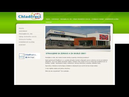 www.chladfruct.sk