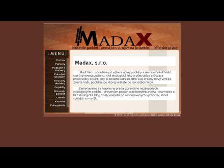 madax.lee.sk