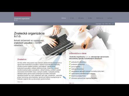 www.znaleckaorganizacia.sk