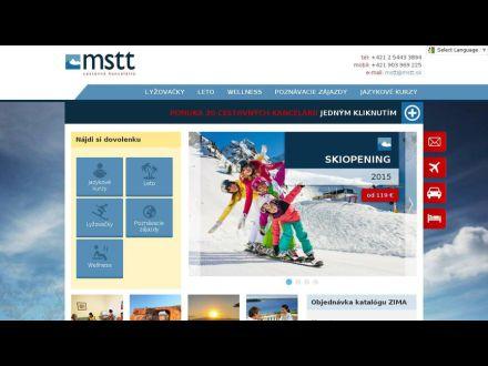 www.mstt.sk