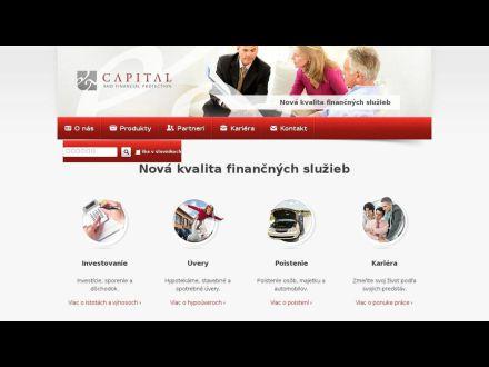www.capitalfp.eu