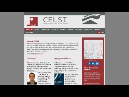 www.celsi.sk