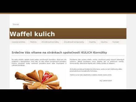 www.kulich-kornutky.sk