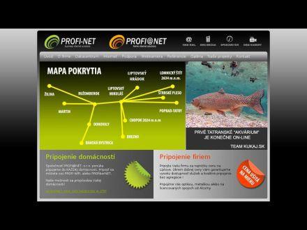 www.profi-net.sk